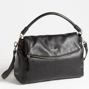 Kate Spade Cobble Hill Little Minka Leather Bag